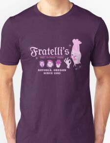 Fratelli's Family Restaurant Unisex T-Shirt