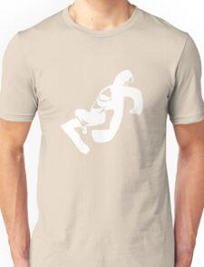 LIMBER-01-WHITE [PISTACHIO] Unisex T-Shirt