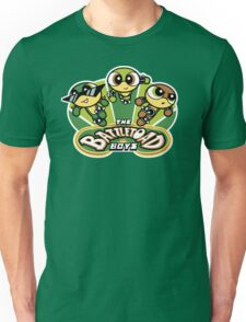 The Battletoad Boys T-Shirt