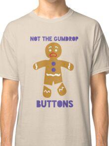 Le Gumdrop Buttons  Classic T-Shirt
