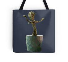 Baby Groot from Guardians of the Galaxy Tote Bag