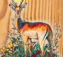 Nature Spirit by Annelie Solis