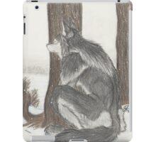 Softly iPad Case/Skin