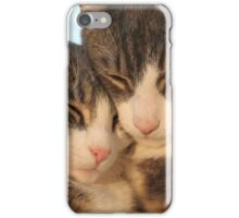 Sibling Love iPhone Case/Skin