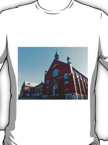 Arcadia Academy   T-Shirt