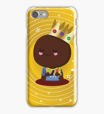 Little Smalls iPhone Case/Skin