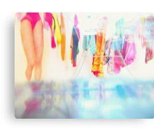 listeme Canvas Print