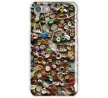 Gum iPhone Case/Skin