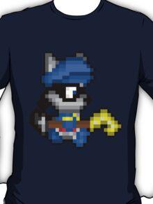 Retro Sly Cooper T-Shirt