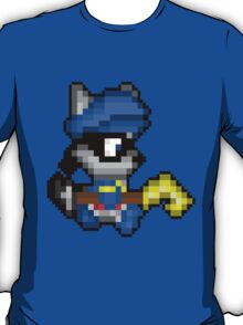 Retro Sly Cooper T-Shirt