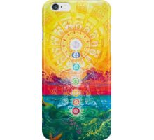 Sol Vibes iPhone Case/Skin