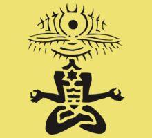 Meditator - Eyepeople Kids Clothes