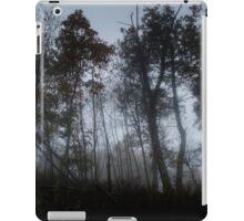 Creepy Woods iPad Case/Skin