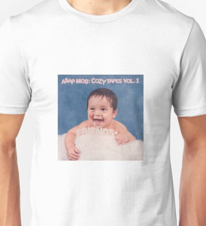 A$AP Mob - Cozy Tapes Unisex T-Shirt