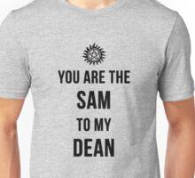 Sam+Dean Unisex T-Shirt
