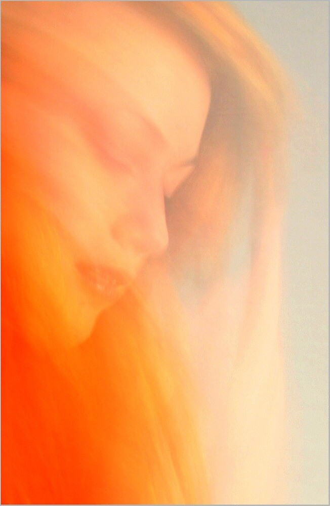 firefly by Rebecca Tun