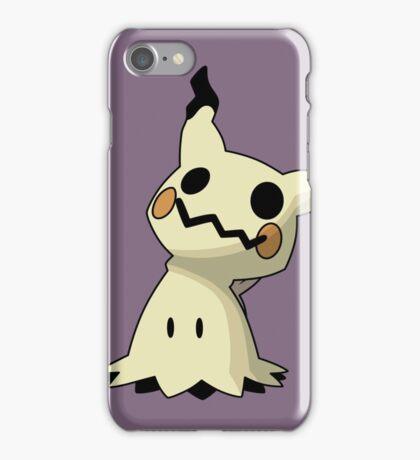 Pokemon Mimikyu iPhone Case/Skin