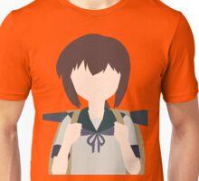 Fubuki (Kantai Collection) Unisex T-Shirt