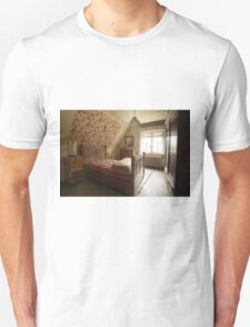 Ming Mansion Unisex T-Shirt