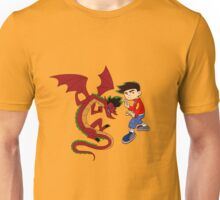 jake long Unisex T-Shirt
