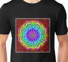 Allah Star Unisex T-Shirt