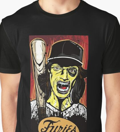furies Graphic T-Shirt