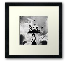 Birds 69 Framed Print