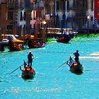 Venice, Grand Canale 1307065890 by fotowagner