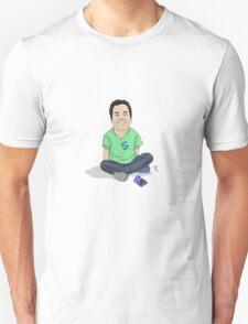 Young Jimmy Fallon T-Shirt