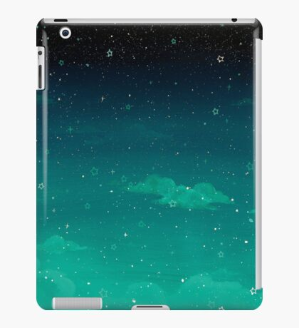 Moonless Guide iPad Case/Skin