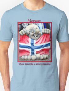 Genuine Smile T-Shirt