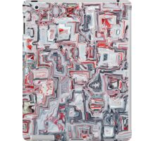 squartic iPad Case/Skin