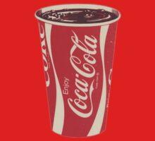 Coca-Cola Kids Clothes