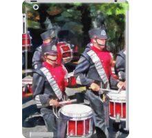 Drum Section iPad Case/Skin