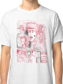 LiSTeN tO mE! Classic T-Shirt