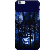 It's in the Trees! iPhone Case/Skin