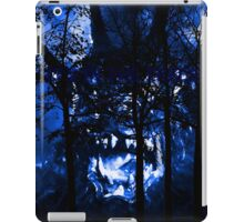 It's in the Trees! iPad Case/Skin