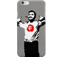 ego che iPhone Case/Skin