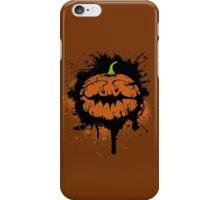 Happy Pumpk(ee)n ! iPhone Case/Skin