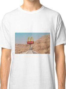 McDonalds-On-Sea Classic T-Shirt