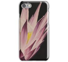 King Protea iPhone Case/Skin
