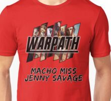 Warpath - Jennifer Clausius Unisex T-Shirt