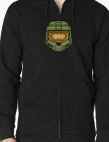 Master Chief Pixel T-Shirt