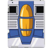 Thundercracker 'chestbot' iPad Case/Skin