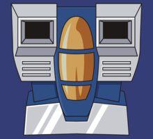 Thundercracker 'chestbot' by deadbunneh _