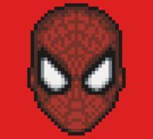 Spider-Man Pixel Kids Clothes