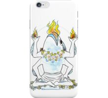 Strange Gods: Lhaza iPhone Case/Skin