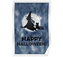 Happy Halloween! Poster