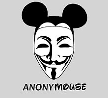 anonymouse by derP