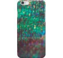 layers of color - zero iPhone Case/Skin